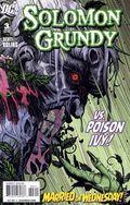 Solomon Grundy (2009 DC) 3