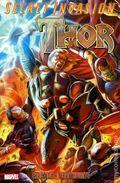 Secret Invasion Thor TPB (2009) 1-1ST