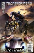 Transformers Revenge of the Fallen Alliance (2008) 4B