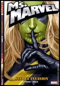Ms. Marvel TPB (2007-2010 Marvel) By Brian Reed 5B-1ST