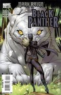 Black Panther (2009 Marvel 4th Series) 4