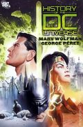 History of the DC Universe TPB (2002) 1-REP