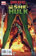 All New Savage She-Hulk (2009 Marvel) 2