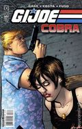GI Joe Cobra (2009 IDW 1st Series) 3A