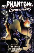 Phantom Generations (2009 Moonstone) 3