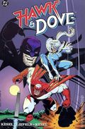 Hawk and Dove TPB (1993) 1-1ST