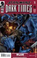 Star Wars Dark Times (2006) 14