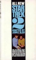 Star Trek PB (1967-1977 Bantam Novel Series) 2-1ST