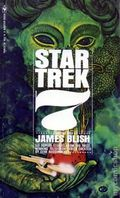 Star Trek PB (1967-1977 Bantam Novel Series) 7-REP