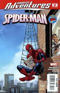 Marvel Adventures Spider-Man (2005) 51