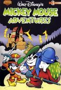 Mickey Mouse Adventures TPB (2004-2006 Gemstone) 3-1ST
