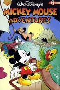 Mickey Mouse Adventures TPB (2004-2006 Gemstone) 6-1ST