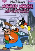 Mickey Mouse Adventures TPB (2004-2006 Gemstone) 9-1ST
