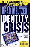 Identity Crisis Special Edition (2009) 1