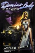 Domino Lady Sex as a Weapon SC (2009 Moonstone Novel) 1B-1ST