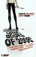 Hack Slash Entry Wound (2009) 0