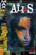 Alias TPB (2009-2010 Marvel MAX) Ultimate Collection 1-1ST