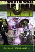 World War Hulk HC (2009) 1-1ST