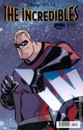 Incredibles (2009 1st Series Boom Studios) 2nd Printing 1A