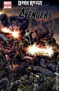 Dark Avengers (2009 Marvel) 3C