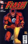 Flash Rebirth (2009 DC) 1C