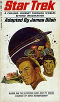 Star Trek PB (1967-1977 Bantam Novel Series) 1-1ST