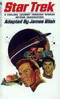 Star Trek PB (1967-1977 Bantam Novel Series) 1-REP
