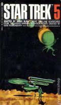 Star Trek PB (1967-1977 Bantam Novel Series) 5-REP