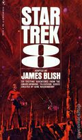 Star Trek PB (1967-1977 Bantam Novel Series) 8-REP