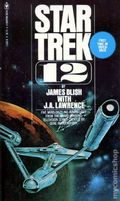 Star Trek PB (1967-1977 Bantam Novel Series) 12-1ST
