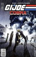 GI Joe Cobra (2009 IDW 1st Series) 2B