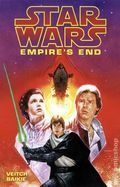 Star Wars Empire's End TPB (1997 Dark Horse) 1-REP
