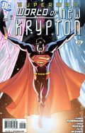 Superman World of New Krypton (2009) 2B