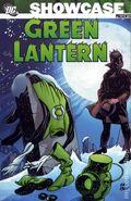 Showcase Presents Green Lantern TPB (2005-2011 DC) 1st Edition 4-1ST