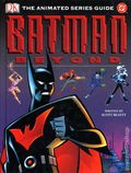 Batman Beyond The Animated Series Guide HC (2004) 1-1ST