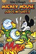 Mickey Mouse Adventures TPB (2004-2006 Gemstone) 8-1ST