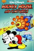 Mickey Mouse Adventures TPB (2004-2006 Gemstone) 11-1ST