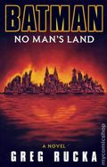 Batman No Man's Land HC (2000 Pocket Novel) 1-1ST