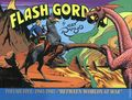 Flash Gordon by Alex Raymond TPB (1990 Kitchen Sink) 5-1ST