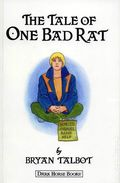 Tale of One Bad Rat TPB (1995) 1-1ST