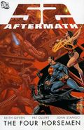 52 Aftermath The Four Horsemen TPB (2008 DC) 1-REP