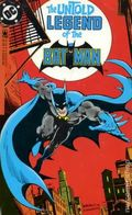 Untold Legend of the Batman PB (1982 A Tor Collection) 1-REP