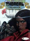 Thorgal GN (2007- Cinebook) 5-1ST