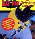 Batman in Detective Comics Tiny Folio (1993 Abbevile Press) 1