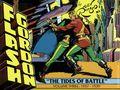 Flash Gordon by Alex Raymond HC (1990-1994 Kitchen Sink) 3-1ST