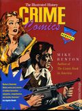 Illustrated History of Crime and Detective Comics HC (1993) 1-1ST