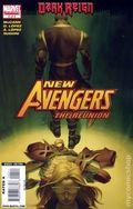 New Avengers Reunion (2009) 4