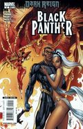 Black Panther (2009 Marvel 4th Series) 5