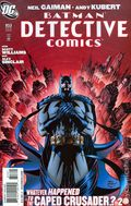 Detective Comics (1937 1st Series) 853B