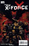 X-Force (2008 3rd Series) 16A